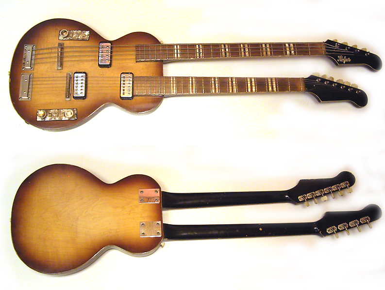 dating old gibson guitars With vintage gibsons selling at auction for as much as half a million  another  resource for iding and dating guitars is gibson's computer.