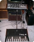 Moog TAURUS II 1970
