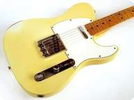 Fender Telecaster 1971 Blonde