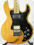 Peavey T 60 1979 Natural