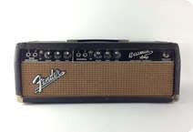 Fender Bassman 1965 Blackface