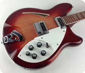 Rickenbacker 360 1994 Fireglo