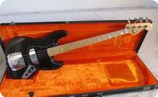 Fender Jazz 1975 Black