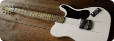 Alleycat Relics Snakehead Prototype Tele Esquire Made To Order