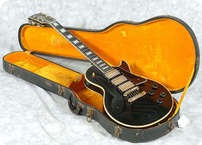 Gibson Les Paul Custom 1958 Black