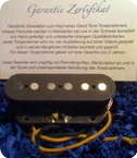 Good Tone Pickups Classic T Blues Bridge Neck