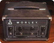 Morley EDL Electrostatic Delay Line 1970
