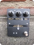 ThunderTomate Analog Delay