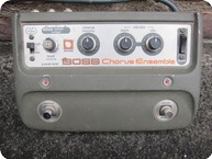 Boss CE 1 Chorus Ensemble 1988