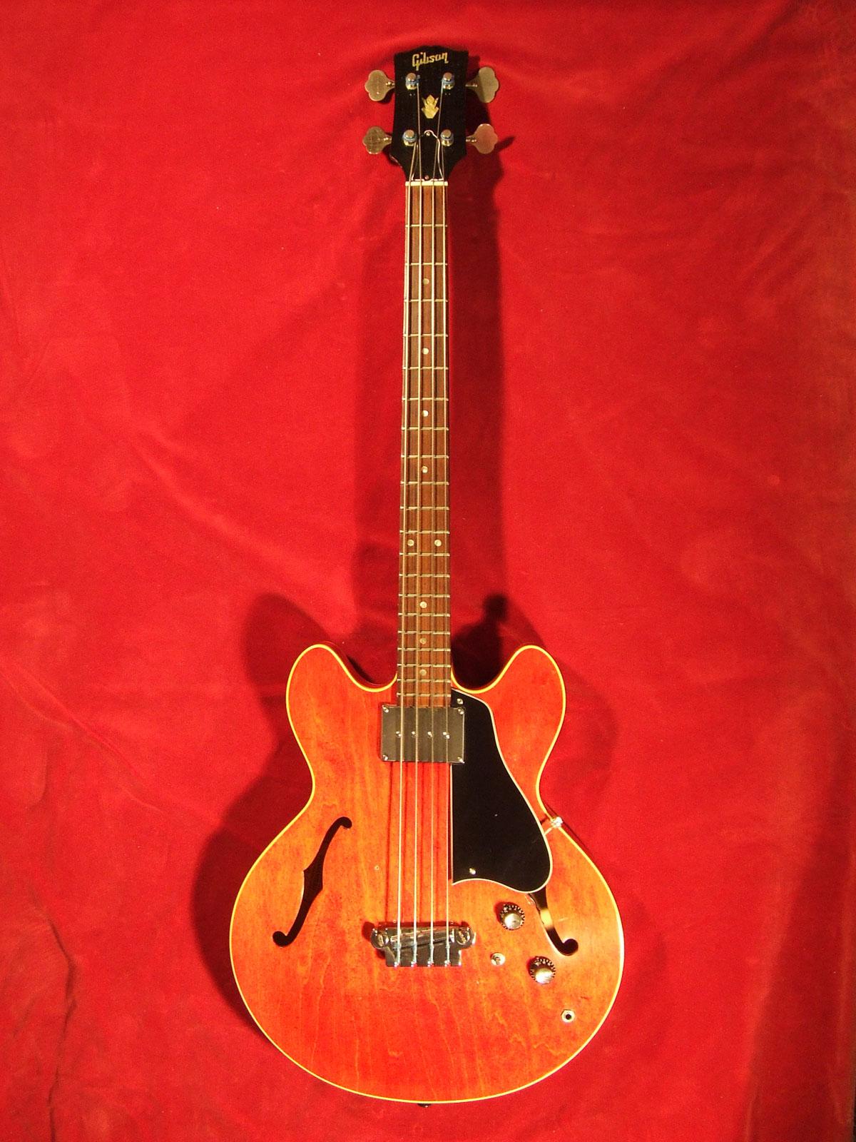 Gibson EB-2 - Wikipedia