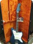 Fender Jazzmaster 1963 Lake Placid Blue