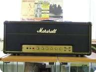 Marshall Super Bass 1966