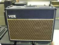 Vox AC30 Top Boost 1964 Copper Panel