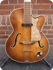 Hofner 456 1965
