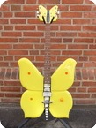 Rock City Custom Shop Butterfly 2008