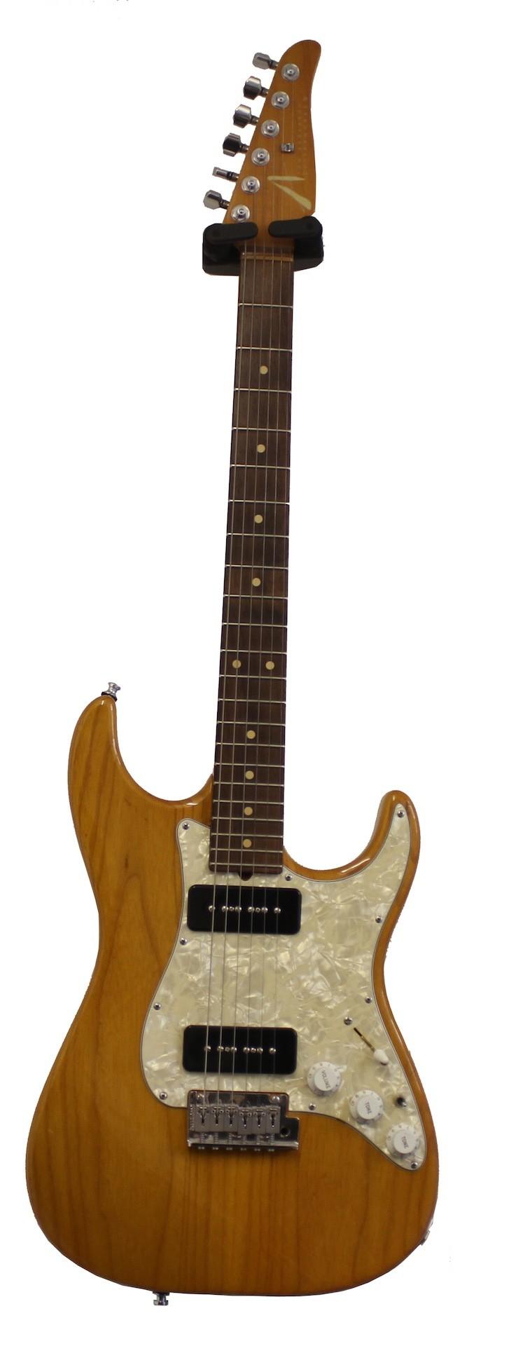 tom anderson lindy fralin p90 39 s 2000 39 s guitar for sale charlie chandler 39 s guitar experience. Black Bedroom Furniture Sets. Home Design Ideas