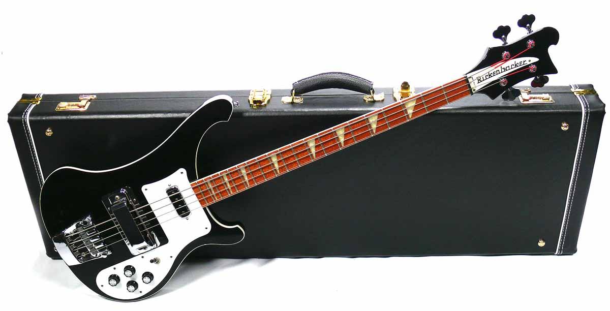 Rickenbacker 4003 Jetglo : rickenbacker 4003 1998 jetglo bass for sale rickguitars ~ Hamham.info Haus und Dekorationen