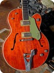 Gretsch Country Gent 1961 Walnut