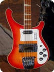 Rickenbacker 4001 1971 Fireglo