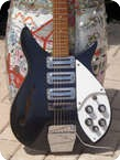 Rickenbacker 325 John Lennon Model 1966 Jetglo