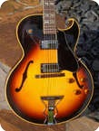 Gibson ES 175D 1968 Dark Sunbrust