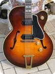 Gibson ES 350 1951 Sunburst
