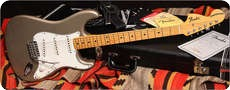 Fender Stratocaster 69 Custom Shop 2012