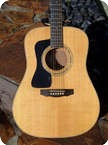 Guild DV 52HGNT Lefty 1997 Natural