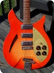 Rickenbacker 345 Capri 1959 Autumnglo