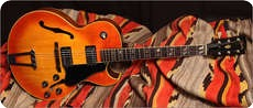 Gibson ES 175 1971 Sunburst