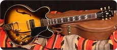 Gibson ES 345 Historic 1999 Sunburst