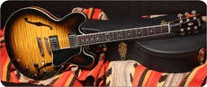 Gibson ES 335 Dot Reissue 2004 Sunburst