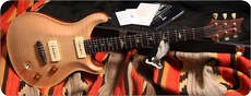 Paul Reed Smith McCarty Soapbar 2005 Natural