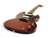 Gibson SG Junior Standard 1968 Cherry
