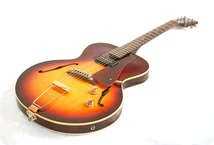 Gibson ES 125T 1966 Sunburst