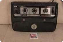 Boss DM 1 Delay Machine 1978