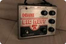 Electro harmonix Deluxe Big Muff