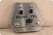 Kendrick Buffalo P Fuzz