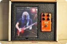 Xotic Andy Timmons BB Preamp First Edition DVD