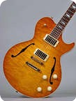 Collings SoCo Deluxe 2011 Amberburst