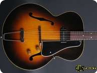 Gibson ES 150 1949 Sunburst