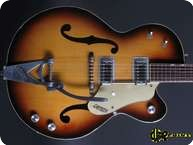 Gretsch 6117 Double Anniversary 1968 Sunburst