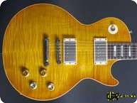 Gibson Les Paul Collectors Choice 1 Melvin Franks 2013
