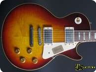 Gibson Les Paul Collectors Choice 6 Number One M.Sublowski 2013