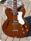 Epiphone Rivera 12 String 1968 Sparkling Burgandy
