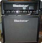 Blackstar Series One Black