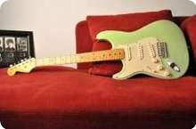 Fender Stratocaster Custom Shop Surf Green