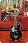 Gretsch G6128 Duo Jet George Harrison 1960 Custom Shop Black