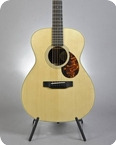 Breedlove Revival OM R Deluxe 2008 Aged Toner