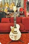 Gretsch G6134 LH White Penguin